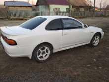 Горно-Алтайск Corolla Levin 1993