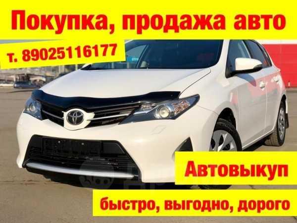 Toyota Auris, 2013 год, 768 000 руб.