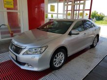 Камышин Toyota Camry 2012