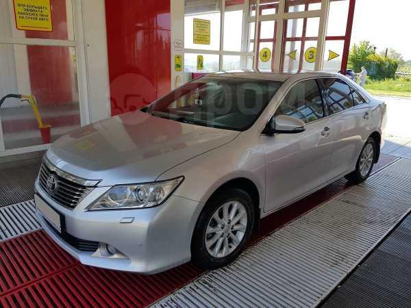 Toyota Camry, 2012 год, 810 000 руб.