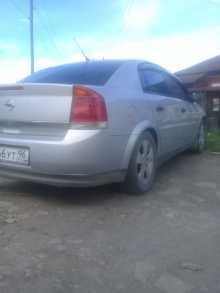 Красноуфимск Vectra 2002