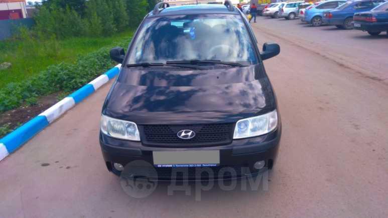 Hyundai Matrix, 2007 год, 290 000 руб.