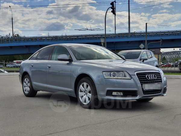 Audi A6, 2010 год, 799 000 руб.