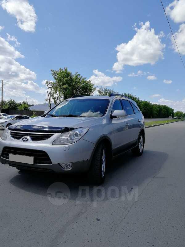 Hyundai ix55, 2010 год, 815 000 руб.