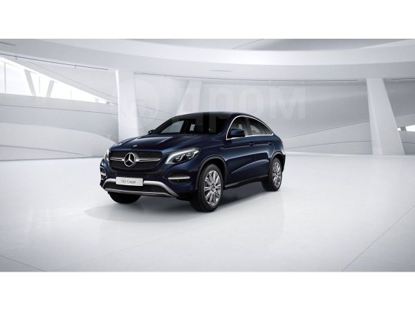 Mercedes-Benz GLE Coupe, 2019 год, 6 514 000 руб.
