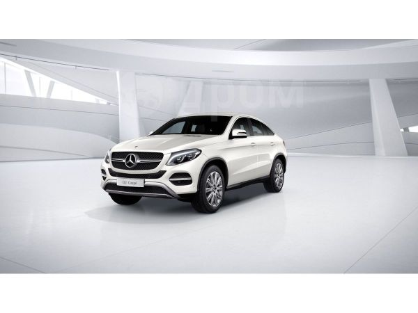 Mercedes-Benz GLE Coupe, 2019 год, 6 666 400 руб.