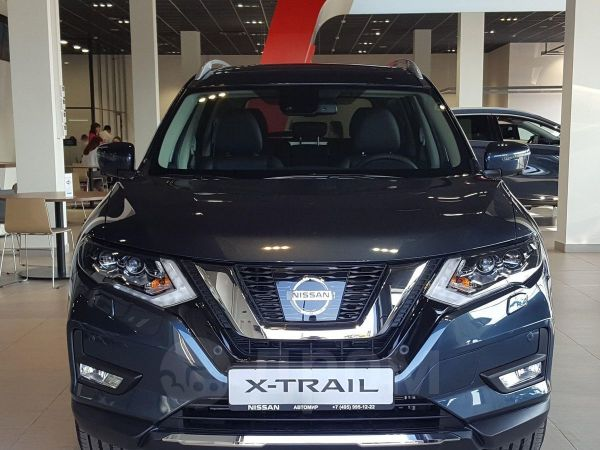 Nissan X-Trail, 2019 год, 1 926 000 руб.