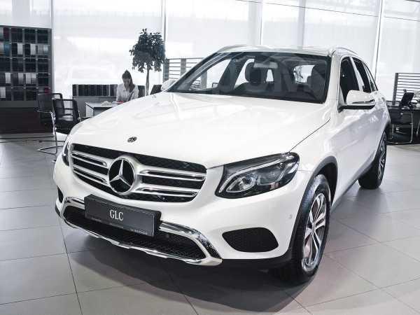 Mercedes-Benz GLC, 2019 год, 3 530 000 руб.