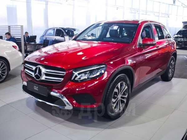 Mercedes-Benz GLC, 2019 год, 3 570 152 руб.
