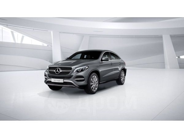 Mercedes-Benz GLE Coupe, 2019 год, 6 001 316 руб.
