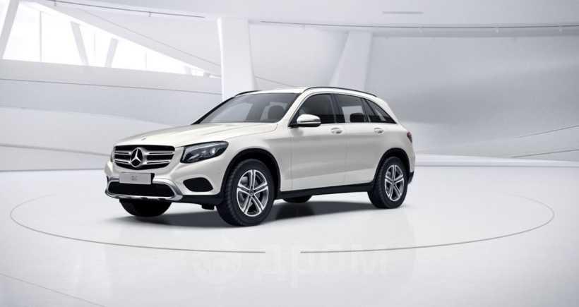 Mercedes-Benz GLC, 2019 год, 2 797 453 руб.