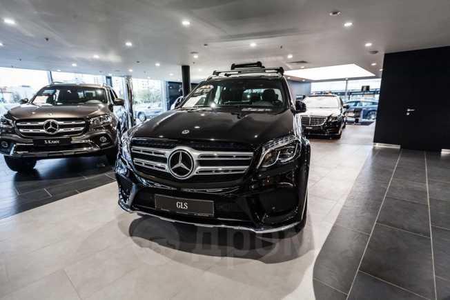 Mercedes-Benz GLS-Class, 2019 год, 5 701 100 руб.
