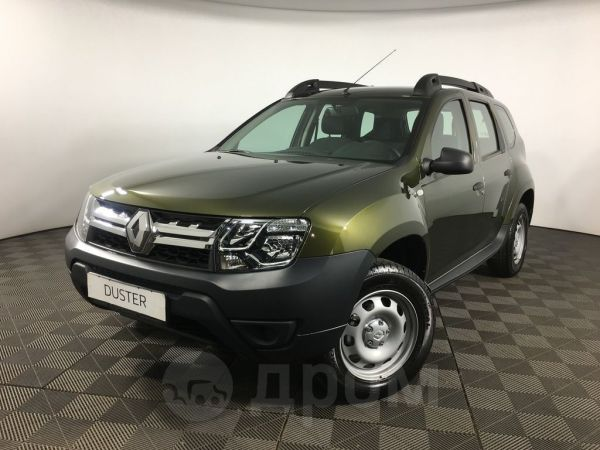 Renault Duster, 2019 год, 796 378 руб.