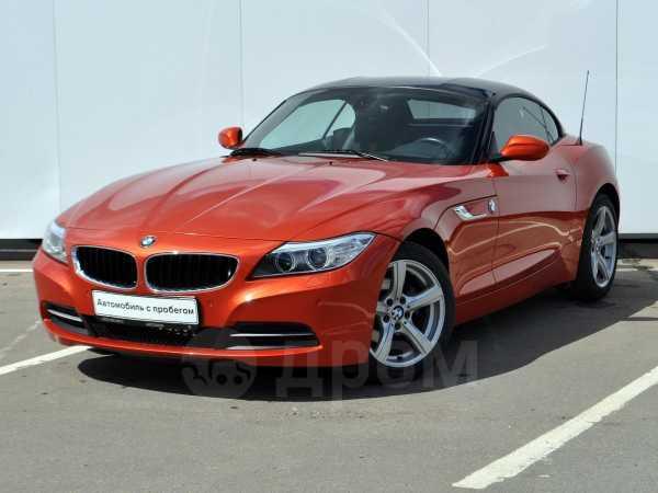BMW Z4, 2015 год, 1 799 000 руб.