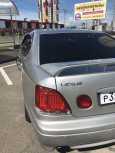 Lexus GS300, 2001 год, 430 000 руб.