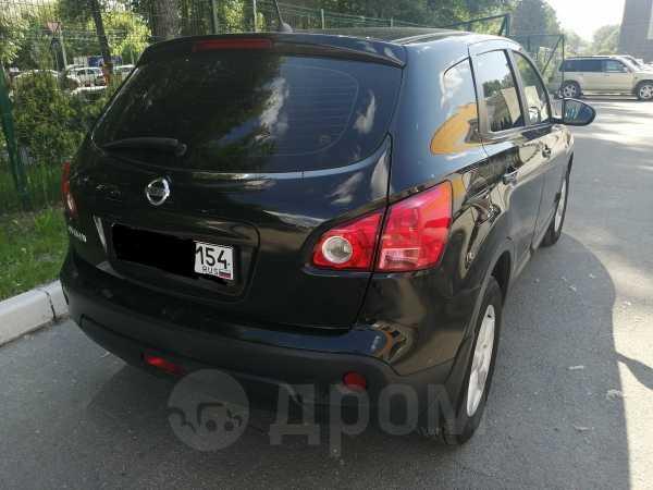 Nissan Qashqai, 2009 год, 598 000 руб.