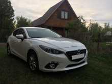 Барнаул Mazda3 2013