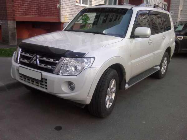 Mitsubishi Pajero, 2014 год, 1 299 999 руб.