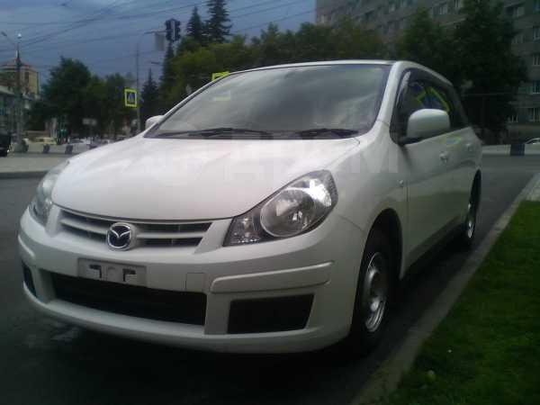 Mazda Familia, 2014 год, 498 000 руб.