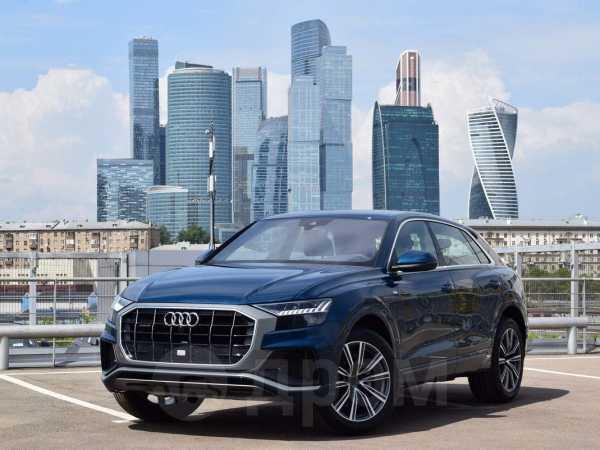 Audi Q8, 2019 год, 6 716 181 руб.