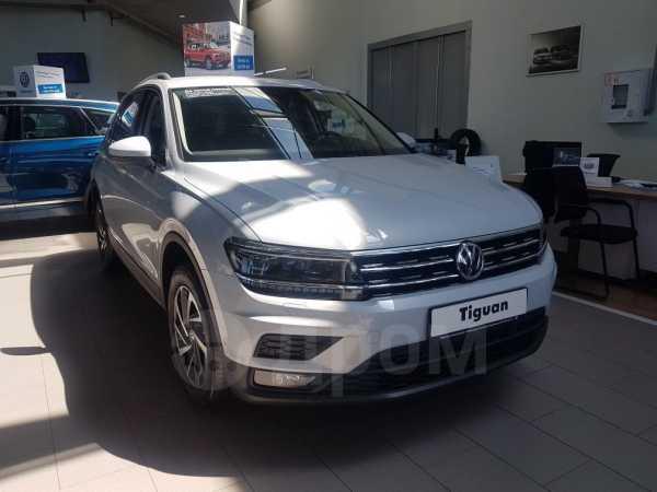 Volkswagen Tiguan, 2019 год, 2 188 500 руб.