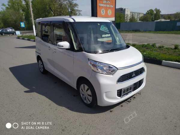 Mitsubishi eK Space, 2017 год, 515 000 руб.