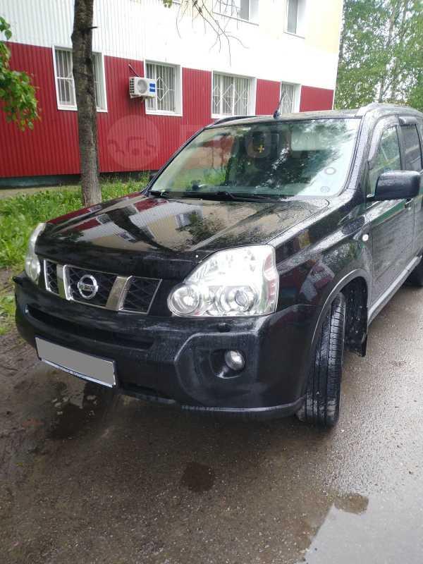 Nissan X-Trail, 2010 год, 690 000 руб.