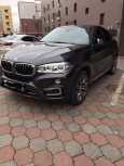 BMW X6, 2014 год, 2 620 000 руб.