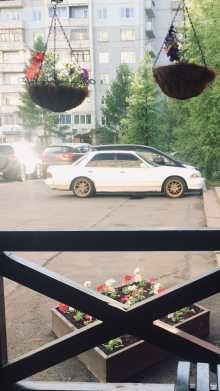 Усть-Илимск Mark II 1991
