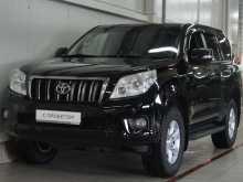 Новый Уренгой Land Cruiser Prado