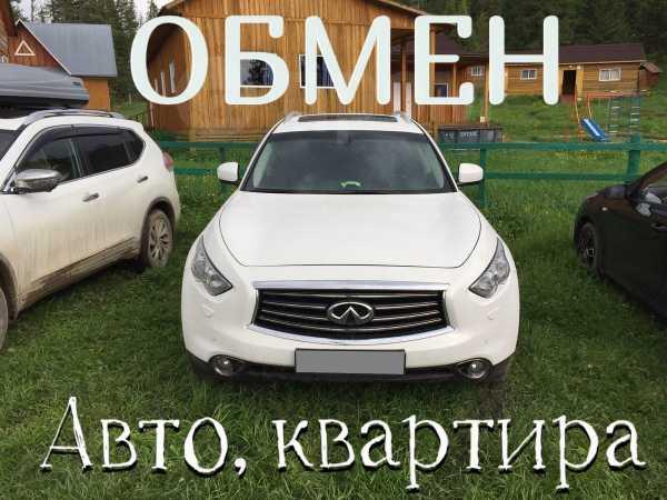 Infiniti FX37, 2012 год, 1 449 000 руб.