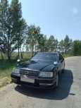 Toyota Crown, 1996 год, 390 000 руб.