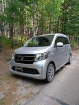 Honda N-WGN, 2014 год, 399 551 руб.