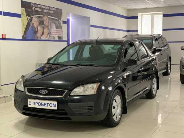 Ford Focus, 2007 год, 245 000 руб.
