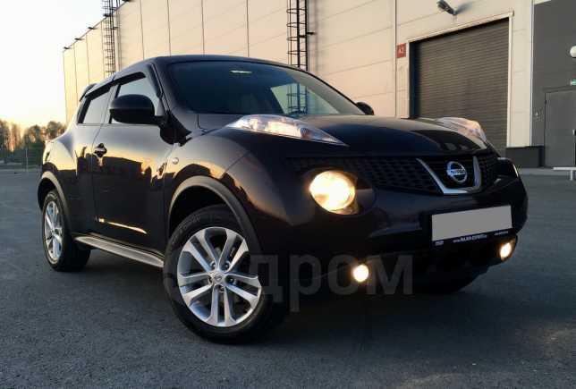 Nissan Juke, 2014 год, 740 000 руб.