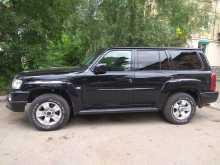 Омск Patrol 2008