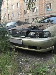 Томск S70 2000