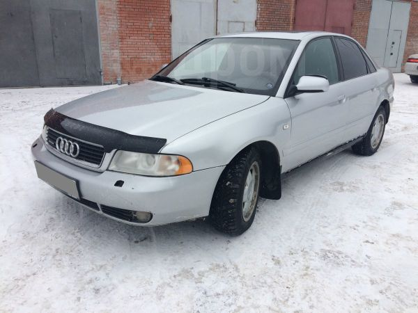 Audi A4, 2000 год, 209 000 руб.