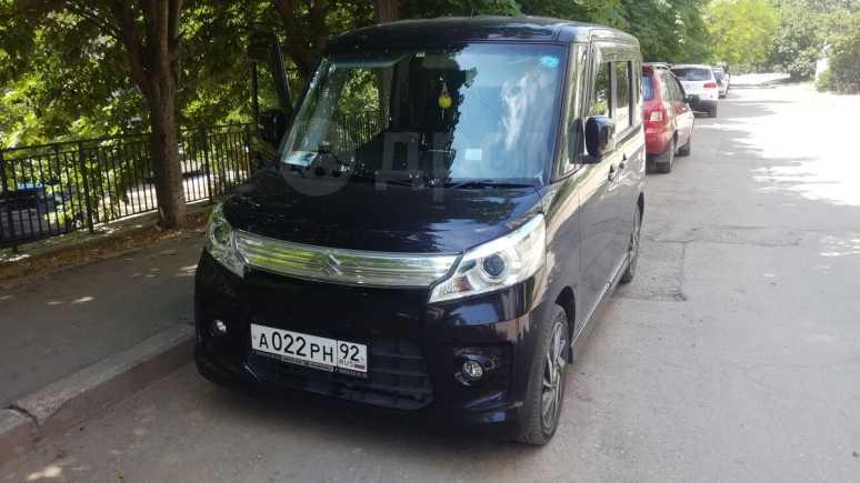 Suzuki Spacia, 2013 год, 395 000 руб.