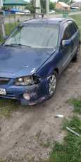 Mazda Familia S-Wagon, 1999 год, 75 000 руб.