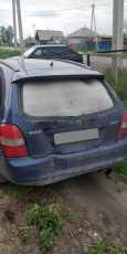 Mazda Familia S-Wagon, 1999 год, 99 000 руб.