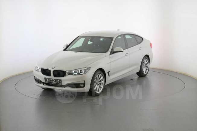 BMW 3-Series Gran Turismo, 2019 год, 2 980 000 руб.