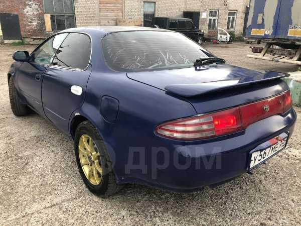 Toyota Sprinter Marino, 1996 год, 65 000 руб.