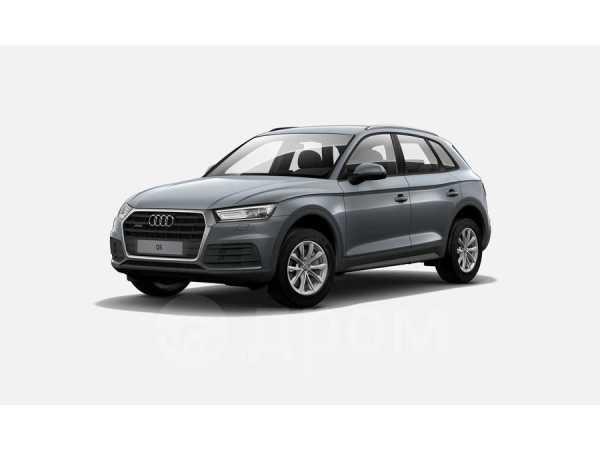 Audi Q5, 2018 год, 4 094 950 руб.