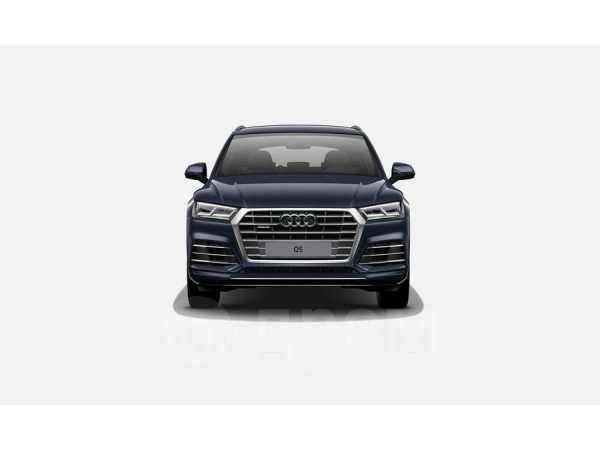Audi Q5, 2018 год, 3 919 482 руб.