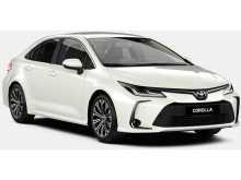 Люберцы Corolla 2019