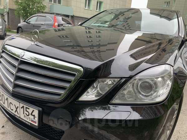 Mercedes-Benz E-Class, 2011 год, 965 000 руб.