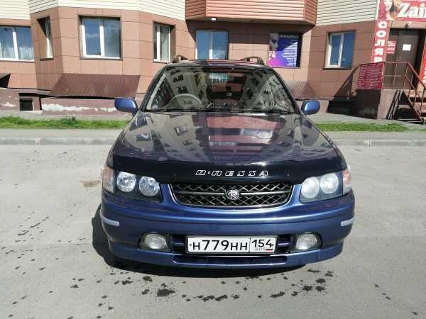 Nissan R'nessa, 1999 год, 350 000 руб.