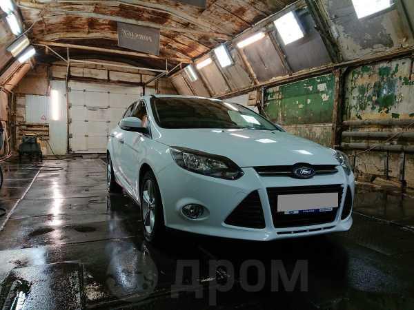 Ford Focus, 2013 год, 449 000 руб.