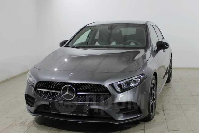 Mercedes-Benz A-Class, 2019 год, 2 575 000 руб.
